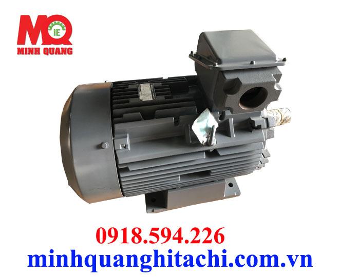 Động cơ điện Hitachi 3 pha TFO-KK 45KW 4P
