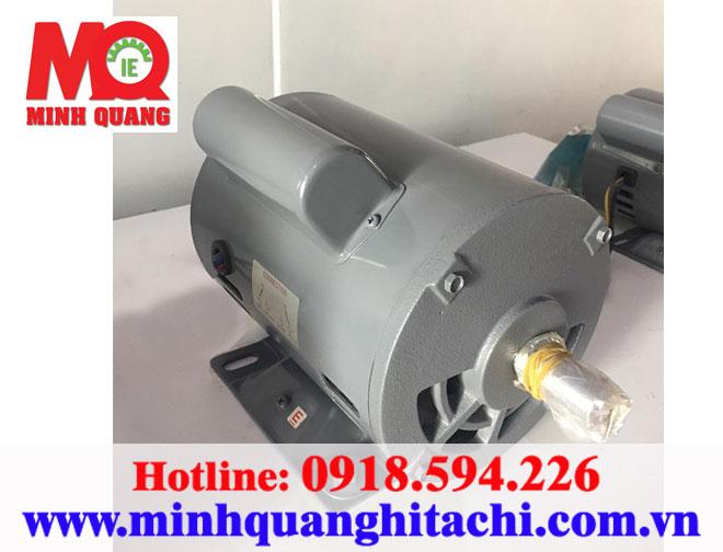 Motor - động cơ điện Hitachi 1 pha TFO-KK 3.7KW 5HP 4P